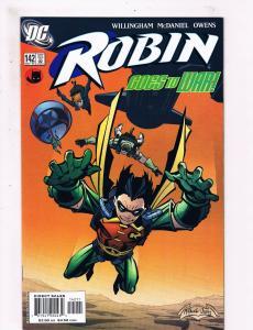 Robin # 142 VF DC Comic Books Batman Gotham City Tim Drake Awesome Issue!!!! SW4