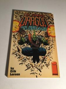 Savage Dragon Tpb Nm Near Mint Image Comics