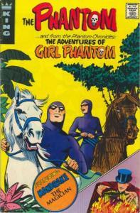 Comics Reading Libraries #6, VG+ (Stock photo)