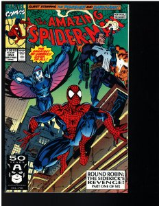 Amazing Spider-Man #353 (Marvel, 1991)