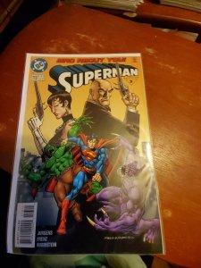 Superman #113 (1996)