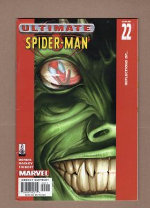 Ultimate Spider-Man #22 (2002)
