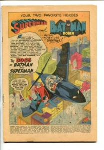 WORLD'S FINEST #93-1958-DC-BATMAN-SUPERMAN-ROBIN-TOMAHAWK-fr