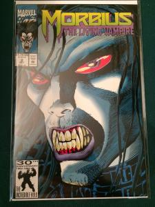 Morbius #2