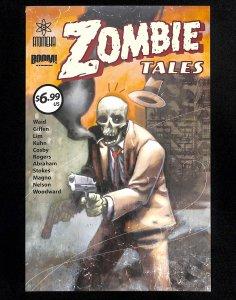 Zombie Tales #1 (2005)