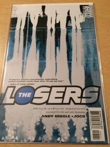 The Losers #25