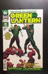 The Green Lantern #8 (2019)