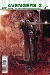 Ultimate Avengers #16, NM (Stock photo)