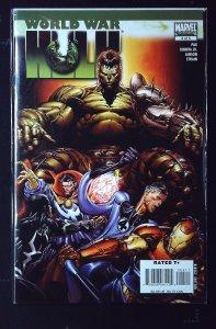 World War Hulk #4 (2007)