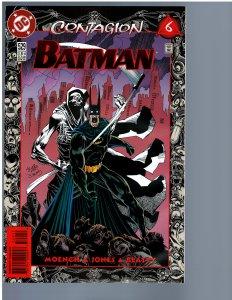Batman #529 (1996) NM