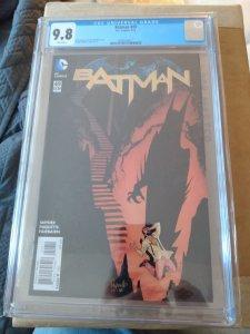 Batman 48 9.8 CGC