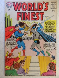 World's Finest Comics #143 (1964)