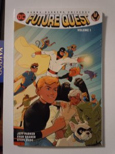 Future Quest Vol.1 (2017)