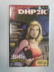 Dark Horse Presents #150 featuring Buffy the Vampire Slayer 8.0 VF (2000 Dark Ho