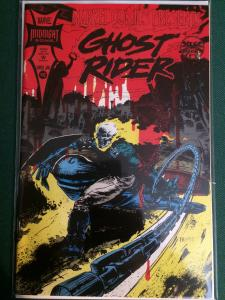 Marvel Comics Presents: Ghost Rider #145 Siege of Darkness part 11