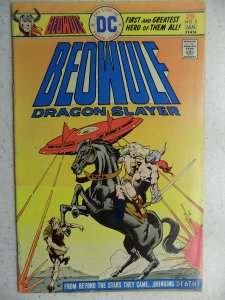 Beowulf #5 (1976)