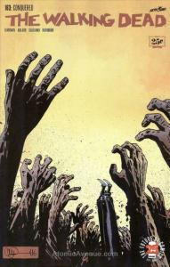 Walking Dead, The (Image) #163 VF/NM; Image | save on shipping - details inside