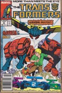 Transformers #37