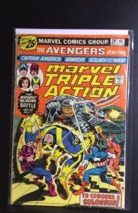 Marvel Triple Action #29 (1976)