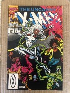 The Uncanny X-Men #291 (1992)