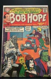 Adventures of Bob Hope #98 (1966)