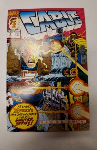 Cable #1 (1992) NM Marvel Comic Book J661