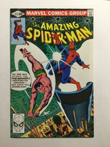 Amazing Spider-Man 211 Near Mint Nm Marvel