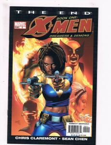 X-Men The End Book One Dreamers & Demons # 2 VF Marvel Comic Books WOW!!!!!! SW4