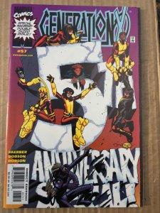 Generation X #57 (1999)