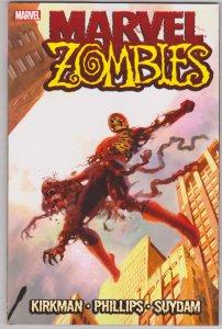 Marvel Zombies #1 (2008)