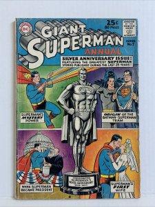 Superman Annual #7