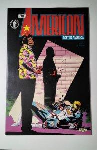 The American: Lost in America #3 (1992) Dark Horse Comic Book J756