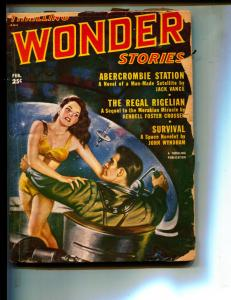 Thrilling Wonder Stories-Pulp-2/1952-Jack Vance-Erik Fennel