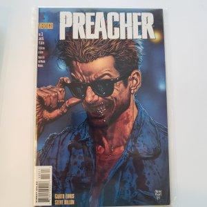 Preacher #3