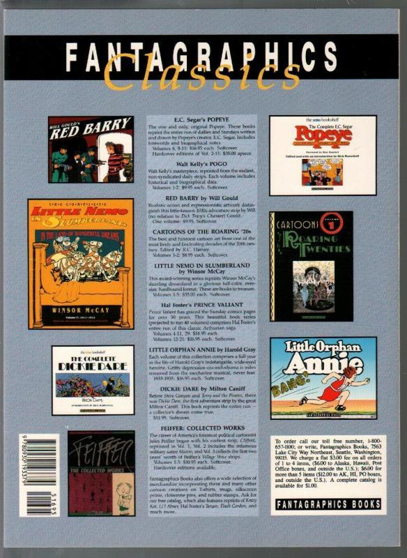 Prince Valiant #31 1995-Fantagraphics-color reprint-Hal Foster-Joust For Aleta-V