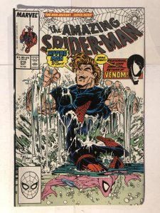 Amazing Spider-Man #315 - 1st Venom on Cover - Todd McFarlane