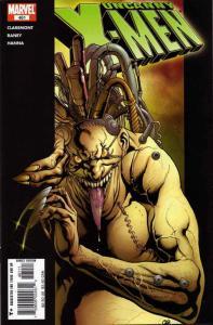 Uncanny X-Men, The #461 VF; Marvel | save on shipping - details inside