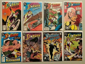 Starman lot:#1-40 1st series 31 different books 8.0 VF (1988-91)