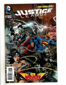 Justice League #22 (2013) OF39