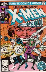 X-Men #146 (Jun-81) NM/NM- High-Grade X-Men