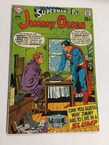 Superman's Pal Jimmy Olsen 127 Vf/Nm Very Fine/Near Mint DC Comics