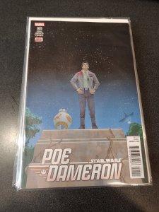 Poe Dameron #25 (2018)