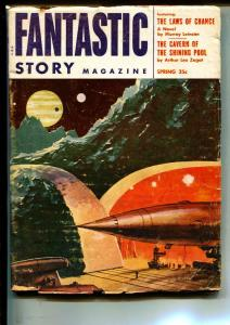 Fantastic Story-Pulps-Spring/1954-Murray Leinster-Alfred Coppel