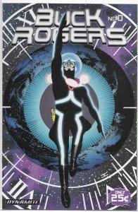 Buck Rogers   (Dynamite)   #  0 VG
