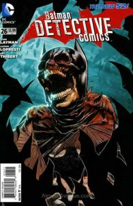 Detective Comics (2nd Series) #26 VF/NM; DC   save on shipping - details inside