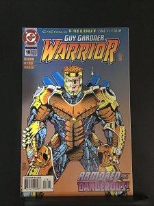 Guy Gardner: Warrior #18 (1994)