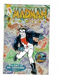 Madman Comics #12 (1999) J602