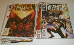 Firestorm   vol. 2   #1-5,7-17,23-26,28,29 (set of 22)