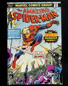 Amazing Spider-Man #153