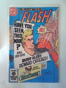 The Flash #332 (1984)